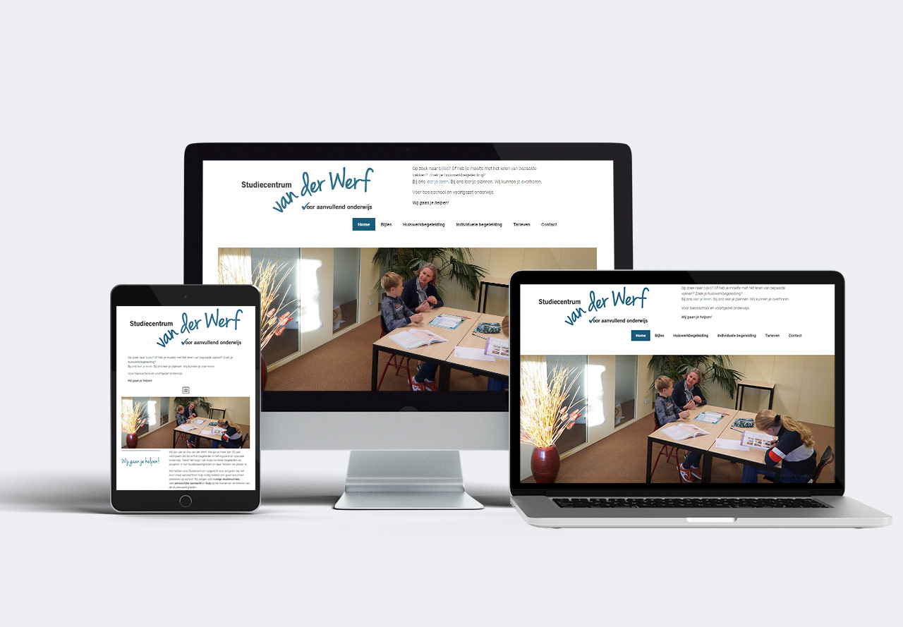 studiecentrum-website